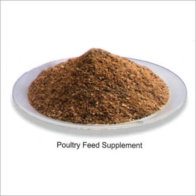 Service Provider of POULTRY FEED SUPPLEMENT Mandsaur Madhya Pradesh